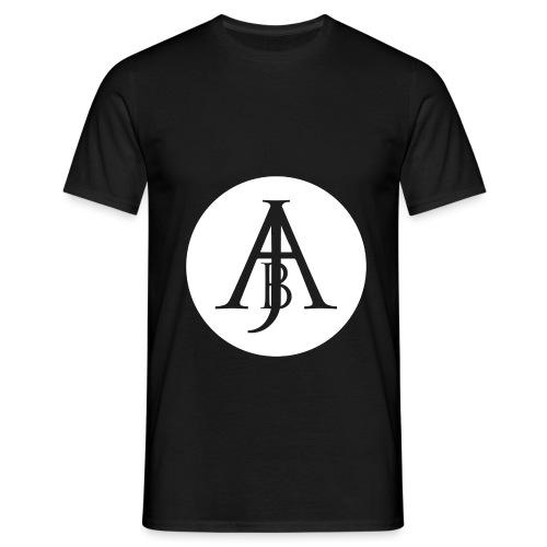 JBA Monogram - T-shirt herr