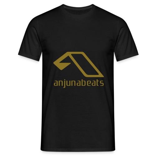 anjunabeats - Koszulka męska