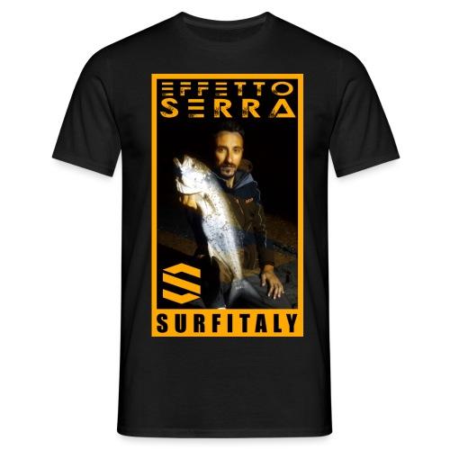 Effetto Serra - Maglietta da uomo