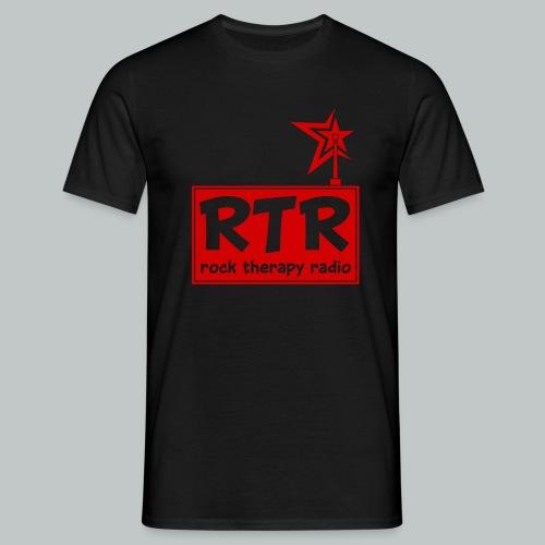 RTR Rojo - Men's T-Shirt