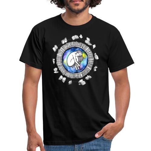 Sophia - Männer T-Shirt
