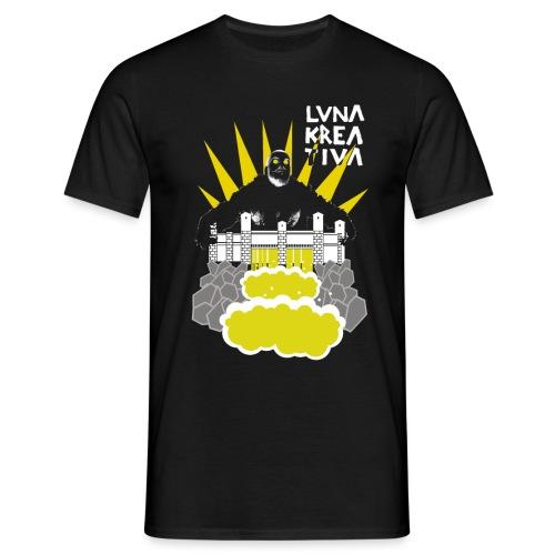 Luna Kreativa - Imatra - Miesten t-paita