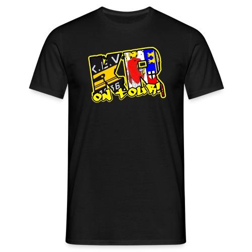 ontour - Männer T-Shirt