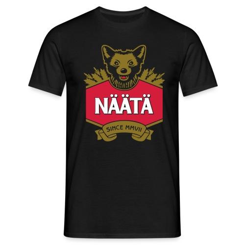 Näätä - Miesten t-paita