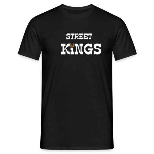 Street kings LOGO - Men's T-Shirt