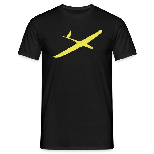 segler hotliner Plottmotiv - Männer T-Shirt