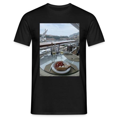 Monaco - Männer T-Shirt