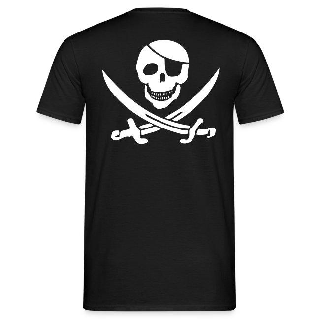 Crewshirt Motiv Griechenland