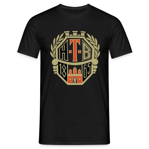 htblogo2 - Männer T-Shirt