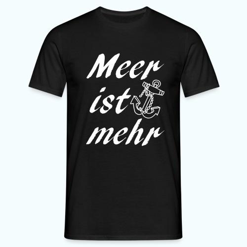 Kreuzfahrt Fan - Men's T-Shirt
