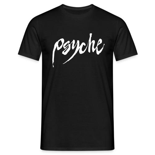 Psyche Red - Men's T-Shirt