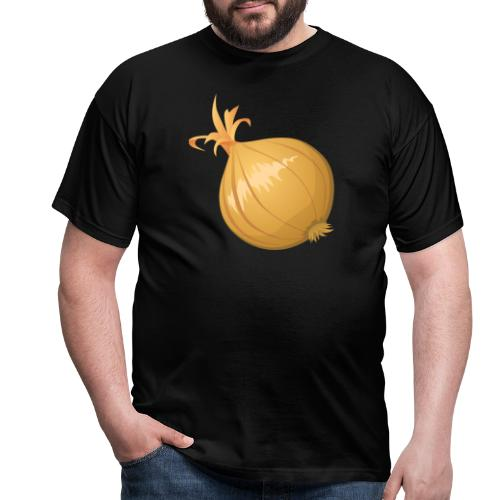 onion - Männer T-Shirt