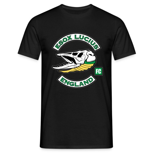 Esox Lucius FC - Men's T-Shirt