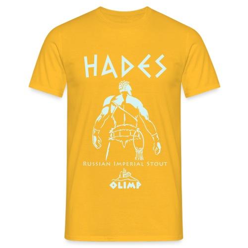 Hades Russian Imperial Stout - Koszulka męska