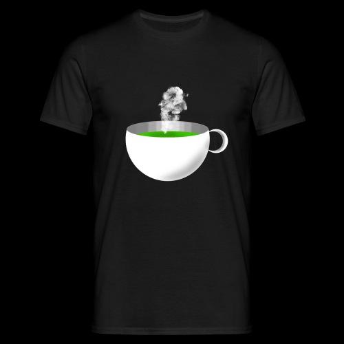 TEE TIME - Männer T-Shirt