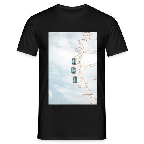 3 Amigos - Männer T-Shirt