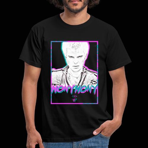 MONYMONY - T-shirt Homme