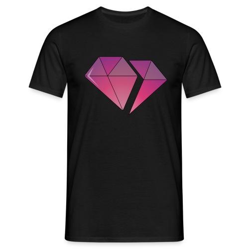 Di Diamondo - T-shirt Homme