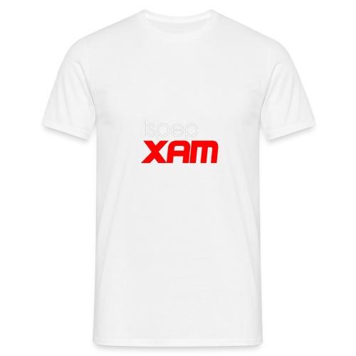 Ispep XAM - Men's T-Shirt