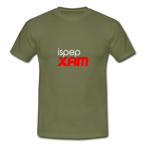 Ispep XAM - Men's T-Shirt
