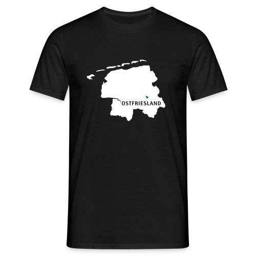 otg shirt logo 2012 - Männer T-Shirt