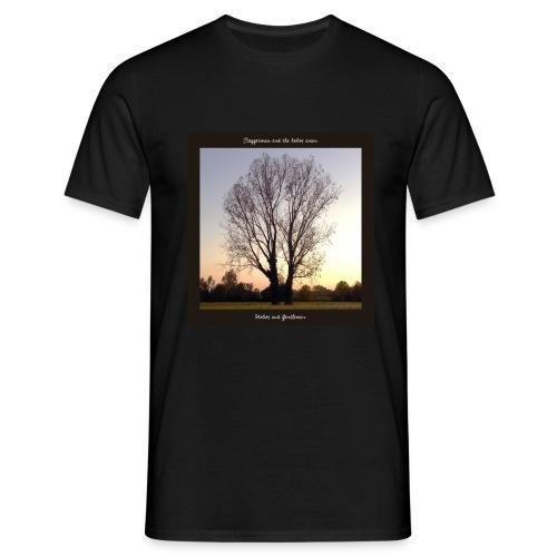 AR Recordings Staggerman - Maglietta da uomo