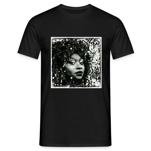 Graff - T-shirt Homme