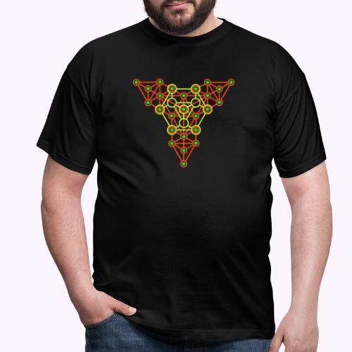 Equiibrium 2-Side Print - Camiseta hombre