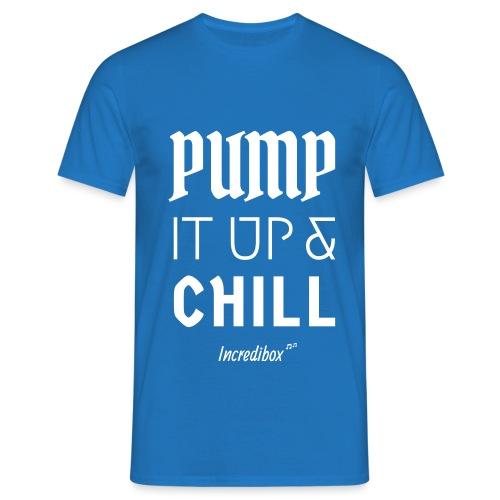 PUMP IT UP - T-shirt Homme