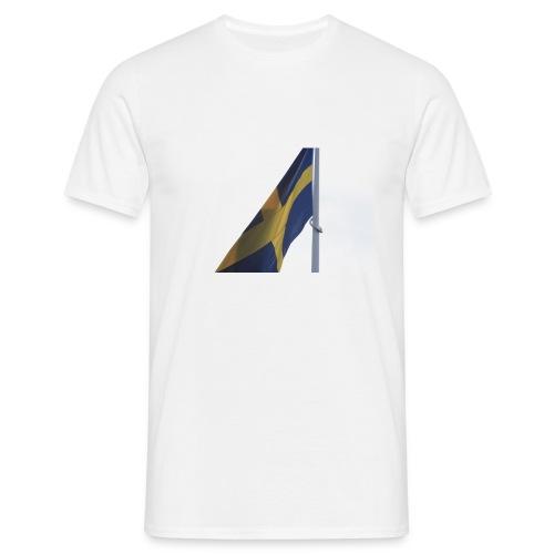 sverige - T-shirt herr