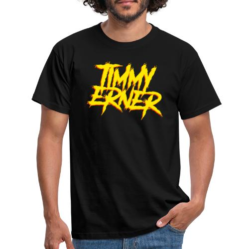 Timmy Erner - Männer T-Shirt