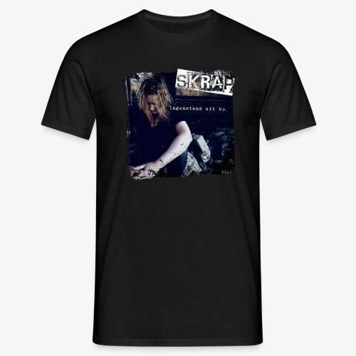 Ingenstans att bo - T-shirt herr