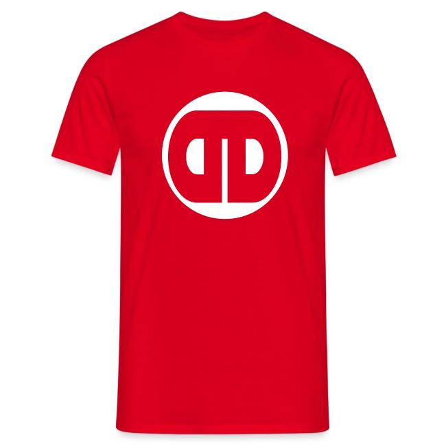 DDz Logo White - No Text
