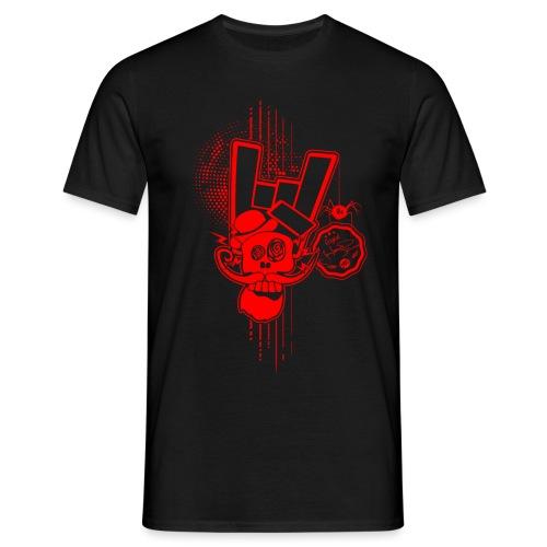 SLG HELLFEST #1 - T-shirt Homme