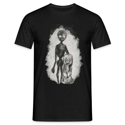 Strange Friends - T-shirt herr