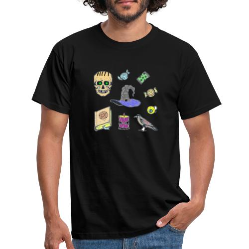 bruja - Camiseta hombre