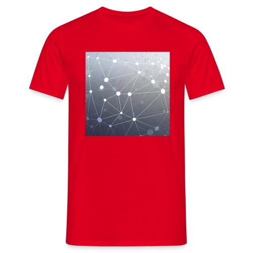 starts 1 - Men's T-Shirt