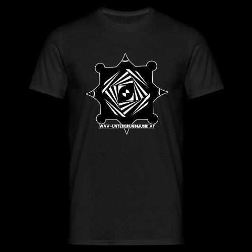 WAV Tek 5 - Männer T-Shirt