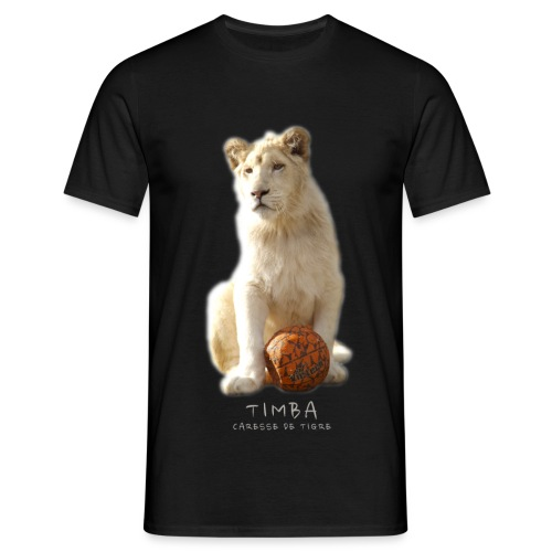 Timba ballon 2 - T-shirt Homme