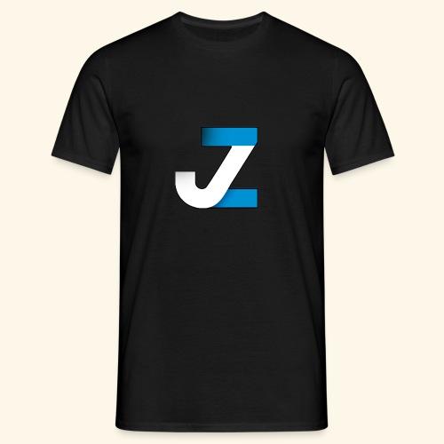 LOGO de la chaine YOUTUBE Jeizz_TV - T-shirt Homme