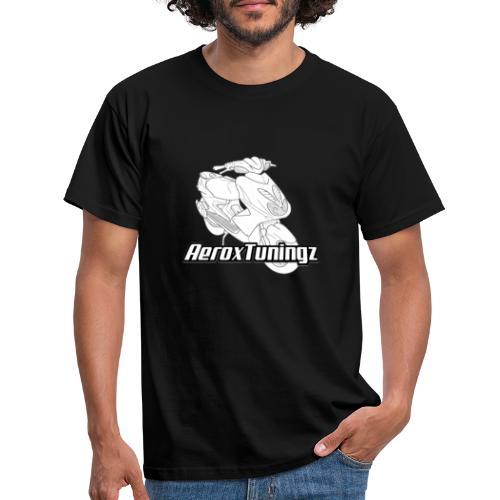 Logo 2.0 - Mannen T-shirt