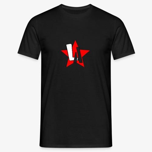 Los Angeles CA - Camiseta hombre