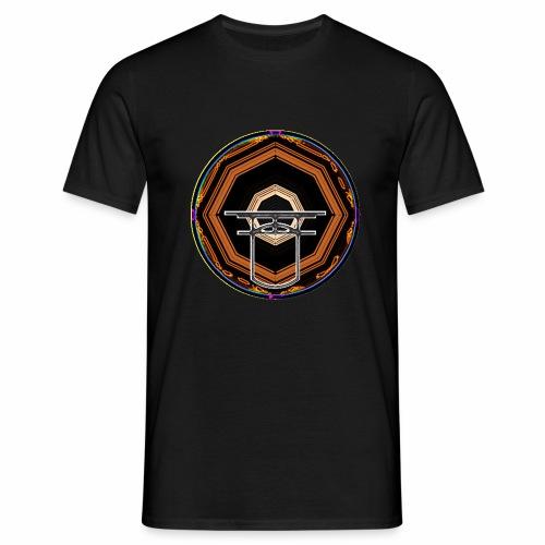 Bridge - Transitions - Men's T-Shirt