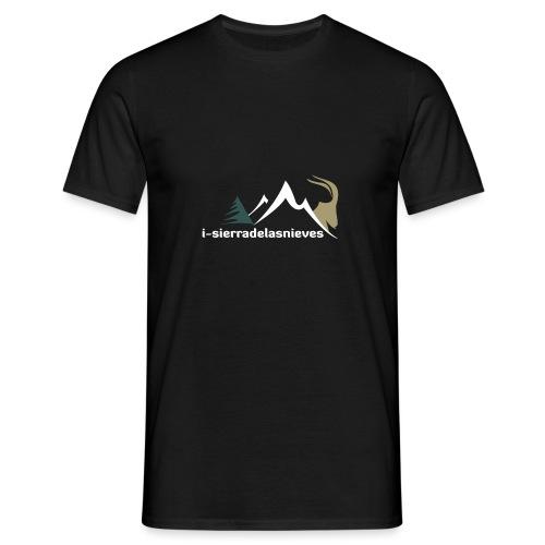 i-sierradelasnieves.com - Camiseta hombre