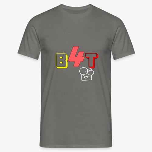 b4t1 - Men's T-Shirt