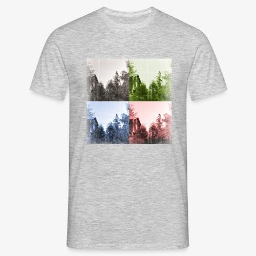 Torppa - Miesten t-paita