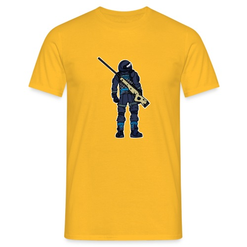 Noscoped - Men's T-Shirt