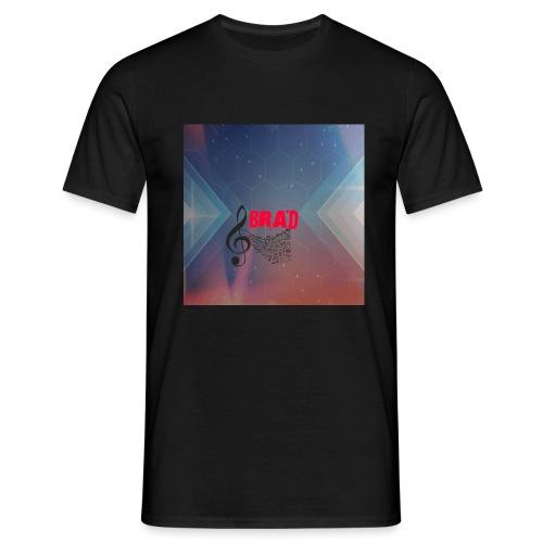 BRAD Merch - Männer T-Shirt