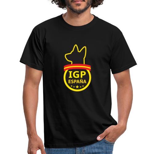 IGP España - Camiseta hombre
