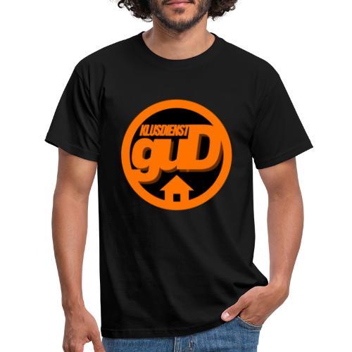 1624742807269 - Mannen T-shirt